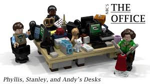 lego office. lego office