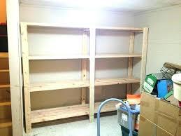 wooden garage shelves wood garage shelves garage shelves plans large size of wood garage shelves shelving wooden garage shelves