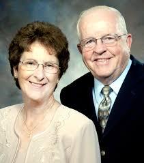 Happy anniversary Raymond and Ruth Nichols! - News - The Daily Jeffersonian  - Cambridge, OH