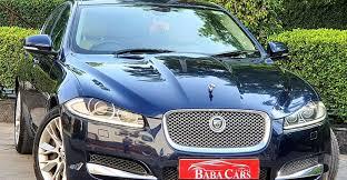 Xf drugiej generacji został po raz pierwszy oficjalnie zaprezentowany podczas targów motoryzacyjnych w nowym jorku 1 kwietnia 2015 roku. 275 Bhp Used Jaguar Xf Luxury Sedan Selling Cheaper Than A Honda City Video