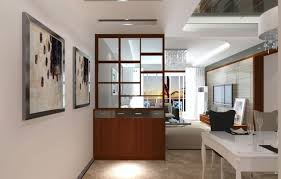 office partition ideas. Living Room With Glass Wall Office Partitions Partition Between Ideas