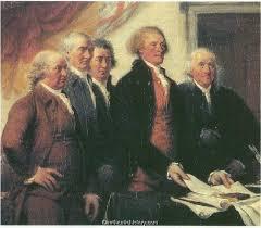 john trumbull declaration of independence painting defendbigbird com