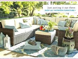 pier one outdoor furniture pier one cushions