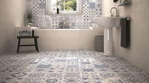 Patterned Floor Tiles Bathroom Geometric Patterned Floor Tiles Archives Tile Mountain