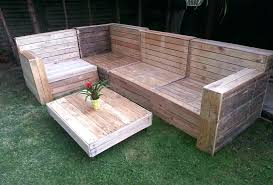 garden furniture made of pallets. Garden Furniture Made From Pallets Garage Alluring Patio Out Of Making