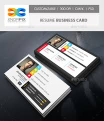 Business Cards For Teachers Templates Free New Resume Business Cards