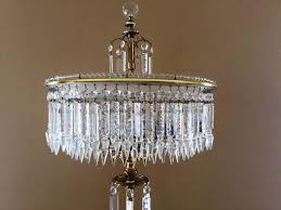 image world market beaded chandelier
