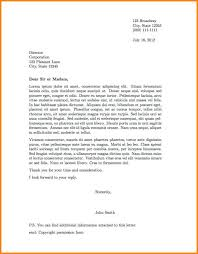 Professional Letter Format Mobile Discoveries