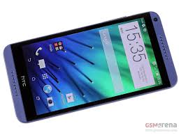 HTC Desire 816 pictures, official photos