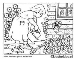 Kleurplaten Huis En Tuin Brekelmansadviesgroep
