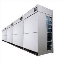 york heat pump. york® vrf 28-30 ton outdoor unit heat pump variable refrigerant flow york