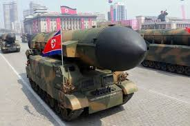 Image result for پیونگ یانگ: به توازن نظامی با آمریکا رسیدیم آتش را با آتش پاسخ میدهیم
