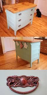 Best 25+ Dresser kitchen island ideas on Pinterest | Dresser ...