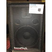 speakers guitar center. soundtech b2 unpowered speaker speakers guitar center