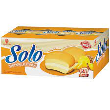 Nơi bán Bánh Solo Phạm Nguyên 336g giá rẻ nhất tháng 10/2021