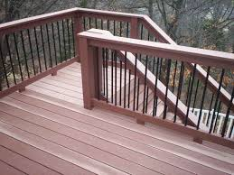 Innovation Elevated Deck Ideas Plans D For Simple Design