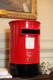 How To Decorate A Wedding Post Box Lovely Wedding Touches Venue Touches Wedding Post Box 45