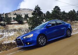 2015 Mitsubishi Lancer AWC: All Wheel Drive Tech Review - The Fast ...