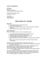 Indeed Resume Maker