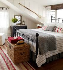 cottage style bedroom. 10 steps to create a cottage-style bedroom cottage style r