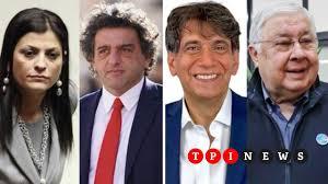 Elezioni Calabria 2020: i candidati e le liste