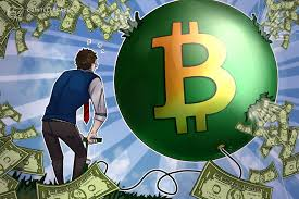As previous halving cycles along with the fundamental nature of bitcoin show, the btc price is set to break $60,000 and go parabolic in 2021. Bitcoin Bubble Will Pop Sooner Or Later Says Famous Russian Btc Critic