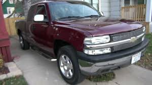 My 2000 Chevy Silverado Z71 Project By Request - YouTube