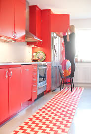recycled plastic rugs design design idea and decorations image of nel red runner kitchen