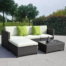 outdoor furniture australia melbourne. outdoor \u0026 garden: 2 piece cheap black resin wicker patio furniture ideas with sofa australia melbourne