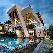 Beautiful Modern Homes 25 Best Ideas About Beautiful Modern Homes On