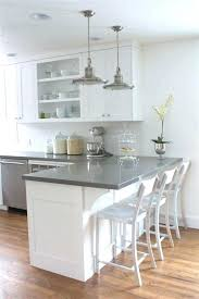 dark grey quartz stunning interior gray design countertops