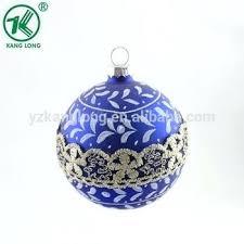 glass decorative whole blue decorative decorating trees blue stripes glass decorative glass for bowls uk