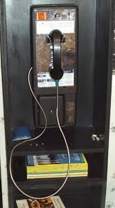 payphone in the home 6 steps pictures