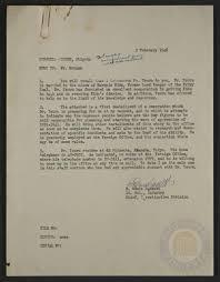 Memorandum On Tsuru Shigeto The International Military