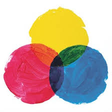 What Are The Primary Colours In Winsor Newton Acrylics Ranges