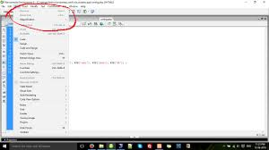 how to change text size how to increase text size in dreamweaver 8 stack overflow
