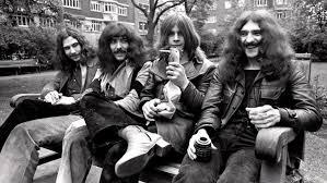 Black sabbath filmed a music video for paranoid in belgium 1970. Ozzy Osbourne Talks Black Sabbath Success Satanism And Why His Farewell Tour Isn T The San Diego Union Tribune