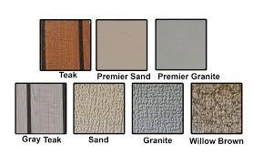 marideck marine vinyl flooring is the attractive durable time tested vinyl alternative to traditional high maintenance marine carpet