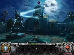 Find all the hidden objects, numbers, letters, outlines and differences in christmas mysteries. Vampire Games Gamehouse