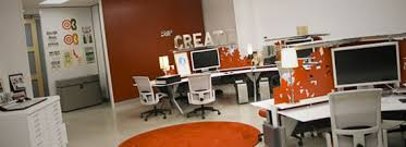 inspiring office design. A Showcase Of Inspiring Graphic Designer Offices Office Design O