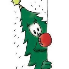 Bildergebnis für clipart ausgedienter weihnachtsbaum kostenlos