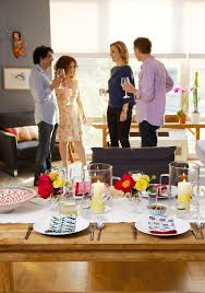 Hold A Fab Dinner Party Without Breaking The Bank  KaleidoscopeDinner Parties
