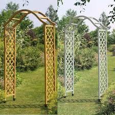 gardman fsc elegance wooden arches