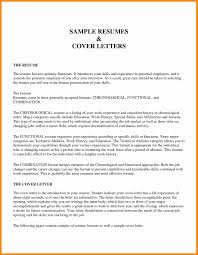 Free Chronological Resume Template Fresh Writing A Resume Template
