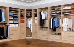 bedroom storage closet