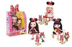 Tappeto Morbido Minnie : Minnie giochi giocattoli e articoli