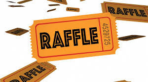 raffle sign a raffle ideal vistalist co