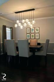 dining room lighting height appealing dining table pendant light pendant lights over dining table height dining