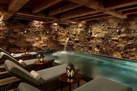 basement spa. Beyond The Basement Bar: Creative Hotel Trend That\u0027s Edging Out Competition Spa