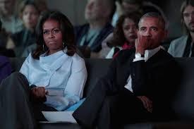 Michelle Obama: Sexual harassment allegations \u0027make me sick\u0027 | The ...